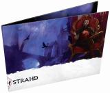 Dungeons Dragons: Klątwa Strahda - Ekran Mistrza Podziemi