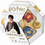 Obrazek gra planszowa Harry Potter i Magiczny Quiz
