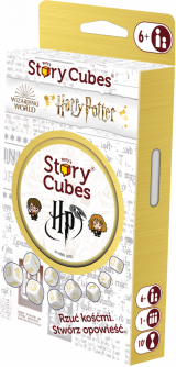 Story Cubes: Harry Potter