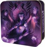 Obrazek gra planszowa Konspiracja: Uniwersum Abyss (edycja fioletowa)
