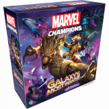 gra planszowa Marvel Champions: Galaxy's Most Wanted