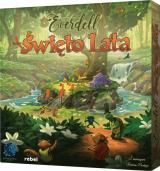 Obrazek gra planszowa Everdell: Święto Lata (edycja polska)