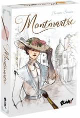 Obrazek gra planszowa Montmartre (edycja polska)