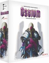 Obrazek gra planszowa Ostium (edycja polska)