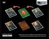 Unmatched: Robin Hood vs. Wielka Stopa- karty kolekcjonerskie