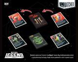 Unmatched: Bitwa Legend- karty kolekcjonerskie