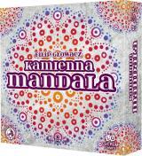 Obrazek gra planszowa Kamienna Mandala
