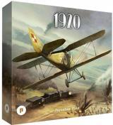 Obrazek gra planszowa 1920 (edycja polska)