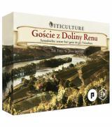 Obrazek gra planszowa Viticulture: Goście z Doliny Renu