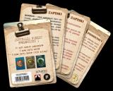 Obrazek gra planszowa AuZtralia: Karty promocyjne z Kickstartera