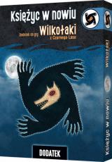Wilkołaki z Czarnego Lasu: Księżyc w Nowiu