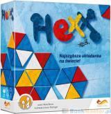 Obrazek gra planszowa Hexx