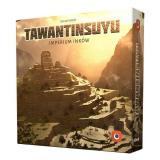 Tawantinsuyu: Imperium Inków