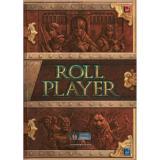 Obrazek gra planszowa Roll Player: Chochliki i Chowańce BIG BOX