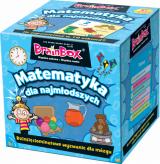 BrainBox: Matematyka dla najmłodszych