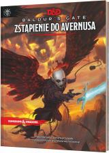 Dungeons  Dragons: Baldurs Gate - Zstąpienie do Avernusa