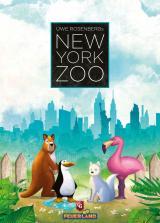 Obrazek gra planszowa Zoo New York (edycja polska)