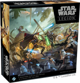 Obrazek figurka, bitewniak Star Wars Legion - Clone Wars Core Set