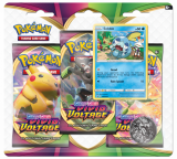 Obrazek gra planszowa Pokemon TCG: Vivid Voltage - Sobble - 3-Pack Blister
