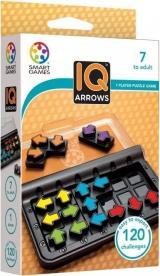 Smart - IQ Arrows