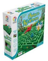 Obrazek gra planszowa Smart - Śpiąca Królewna