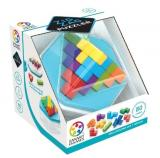 Smart - Cube Puzzler Zig Zag
