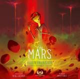 Obrazek gra planszowa On Mars: Alien Invasion (edycja polska)