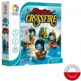 Obrazek gra planszowa Smart - Pirates Crossfire