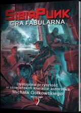 Obrazek gra fabularna SibirPunk RPG