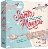 Santa Monica (edycja polska) + karta promocyjna