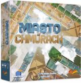 Obrazek gra planszowa Miasto w Chmurach