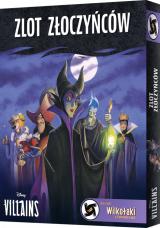 Disney Villains: Zlot Złoczyńców