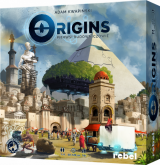 Origins: Pierwsi Budowniczowie