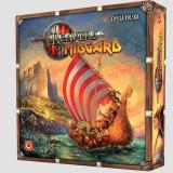 Obrazek gra planszowa Reavers of Midgard (edycja polska)