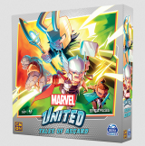 Marvel United: Tales of Asgard (edycja polska)