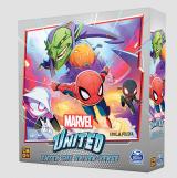 Marvel United: Enter the Spider-Verse (edycja polska)