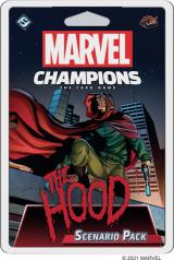 Marvel Champions: The Hood Scenario Pack
