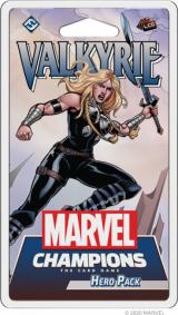Marvel Champions: Valkyrie Hero Pack