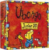 Obrazek gra planszowa Ubongo Junior 3D