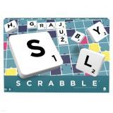 Obrazek gra planszowa Scrabble Original (nowa edycja)