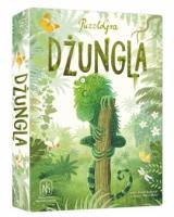 Obrazek gra planszowa Dżungla - PuzzloGra