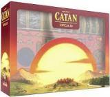 Obrazek gra planszowa Catan: Gra planszowa – Edycja 3D