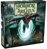 Obrazek gra planszowa Horror w Arkham: Tajemnice Zakonu