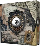 Obrazek gra planszowa Dreadful Circus (edycja polska)
