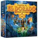 Wyprawa do El Dorado: Demony Dżungli