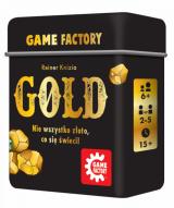 Obrazek gra planszowa Gold (edycja polska)