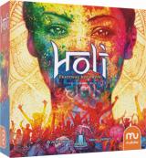 Holi: Festiwal Kolorów