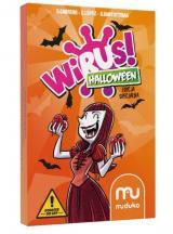 Wirus: Halloween