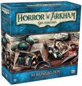 Horror w Arkham LCG: Na Krawędzi Ziemi - Rozszerzenie Badaczy