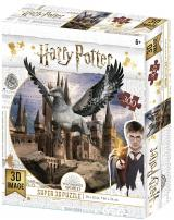 Obrazek puzzle Harry Potter: puzzle - Hardodziób (300 elementów)